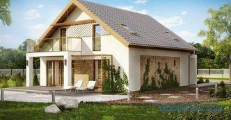 Zeit, ein Haus zu bauen - wie lange dauert es, ein Haus zu